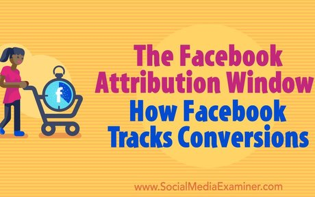 The Facebook Attribution Window: How Facebook Tracks Conversions