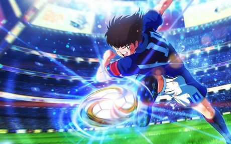 Captain Tsubasa Shoots for an August Release Date on PS4
