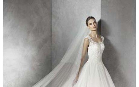 Pronovia TORLA Bridal gowns, Bridal Store Walnut Creek | Flares Bridal