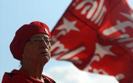 Por qué el FMLN no ha logrado imponer el chavismo en El Salvador?