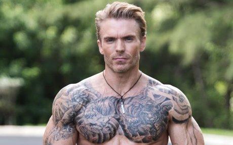 James Grage - The Muscle Geek