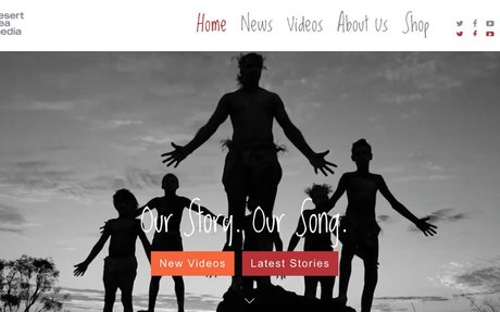 Our Website | Desert Pea Media - Download Free Music