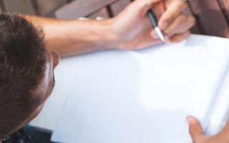 Tips for a good graduate technical CV