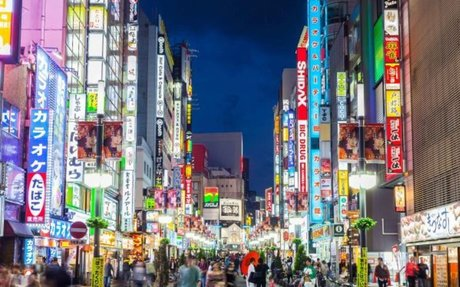 Europe's growing risk of Japanification