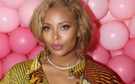 """""""I Was Pregnant When The Abuse Started"""" Eva Marcille Cries Recounting Violent Relations..."""