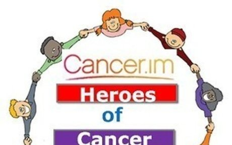 Franziska Michor One of the Heroes of Cancer