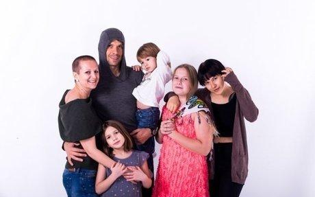 Счастье = семья + служение людям