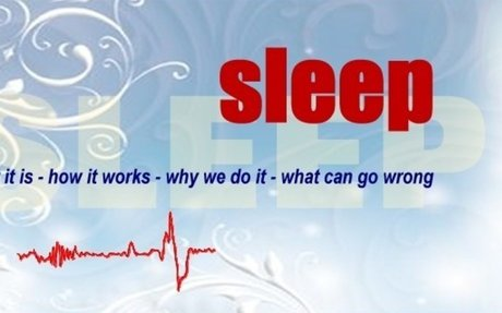 Sleep - Why Do We Sleep? - Memory Processing and Learning