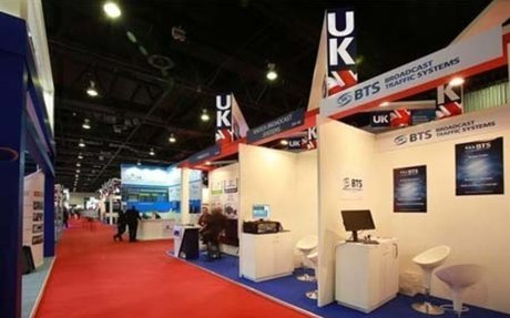 Strong British showing at CABSAT