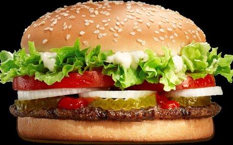 Burger - Wikipedia