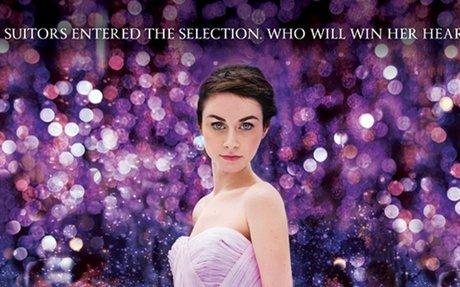 Kiera Cass bids 'The Selection Series' farewell