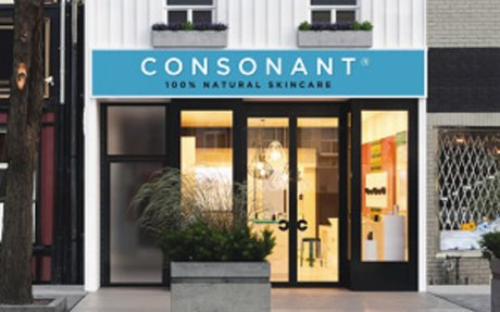 Consonant Skincare Unveils Plans for Replacement Flagship