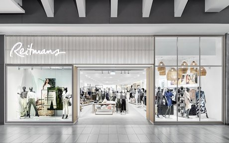 Canadian Retailer Reitmans Unveils New Store Concept Amid Strategy Shift