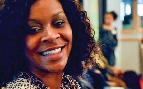 The Death of Sandra Bland