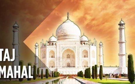 Taj Mahal: The Reason It Was Built