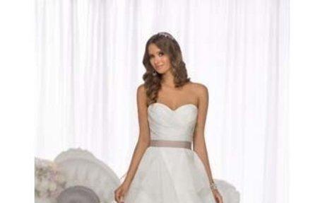 Essense of Australia D1672 Bridal gowns, Bridal Store Walnut Creek | Flares Bridal
