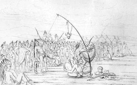 Sioux-Lakota Religion