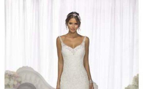 Essense of Australia D1665 Bridal gowns, Bridal Store Walnut Creek | Flares Bridal