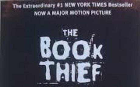 The Book Thief Trailer