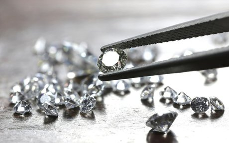 Cartier Owner Richemont Mulls Plan to Track Diamonds With Blockchain - CoinDesk