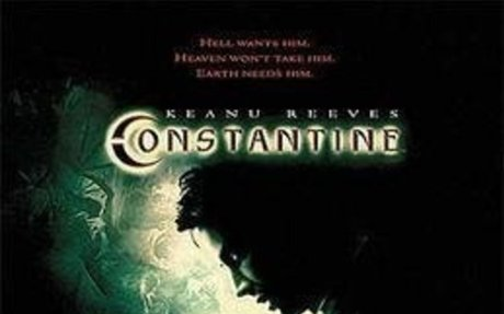 Constantine (film) - Wikipedia