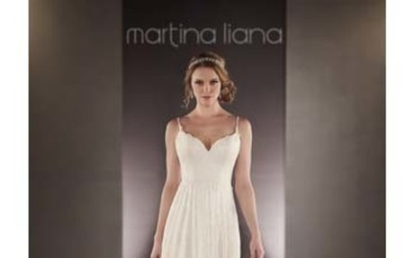 Martina Liana 722 Bridal gowns, Bridal Store Walnut Creek | Flares Bridal
