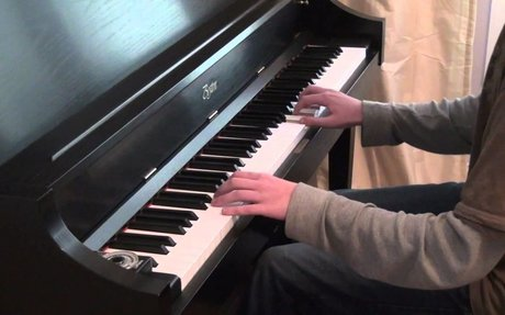 Beethoven Fur Elise - Piano
