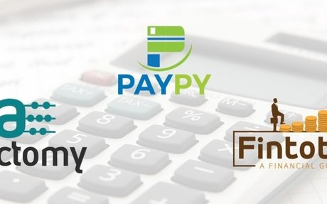 Accounting Logo Design For Balancing Brand of Your Accounting Firm
