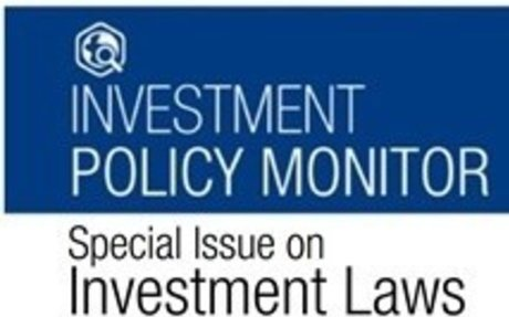 Investment Laws: A Widespread Tool for the Promotion and Regulation of Foreign Investment