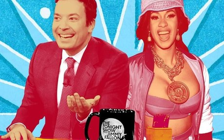 Cardi B Doesn't Need Jimmy Fallon As Much As He Needs Her