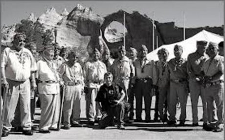 World War II: Navajo Code Talkers | HistoryNet