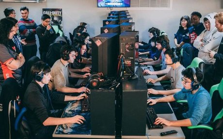Esports gaming center coming to Patriot Place in Foxboro