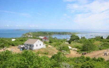 Cuttyhunk Island, MA