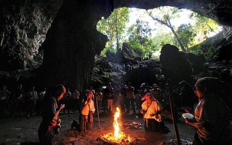 Top 10 Maya Secrets -- National Geographic
