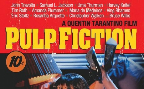 Symbolism, Meaning & Nihilism in Quentin Tarantino's Pulp Fiction | Issue 19 | Philosophy