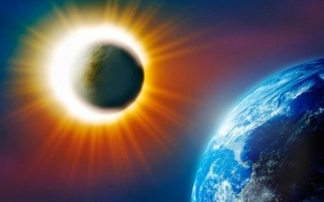 Fun facts about the solar eclipse.