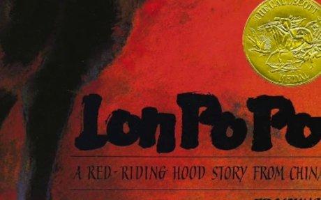 Lon Po Po by Ed Young