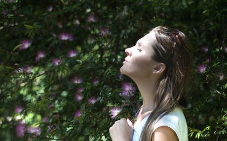 Breathing And Your Brain: Five Reasons To Grab The Controls