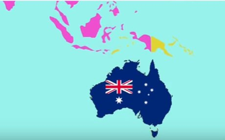 Australia States, Territories and Capitals - Safeshare.TV