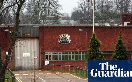 Twenty prison officers injured at Feltham
