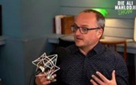 #09 Zukunftsforscher Harry Gatterer über die Fähigkeit, die eigene Welt zu kreieren
