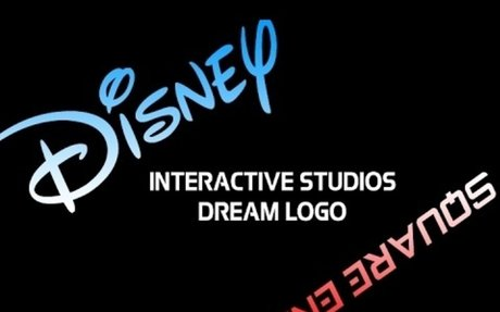 Disney Interactive and Square Enix Again Join Forces