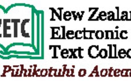 Hawaiki | NZETC