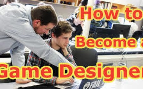 How to Become a Video Game Designer: Education and Career Roadmap