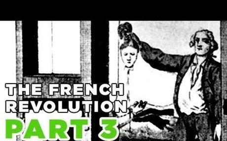 John Green: Reign of Terror: The French Revolution Part 3