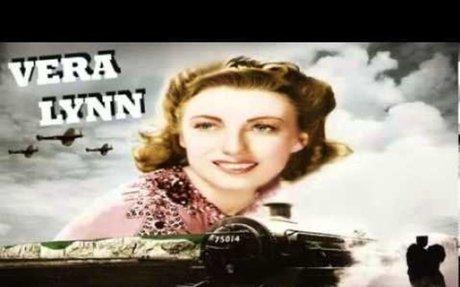 Song by Vera Lynn