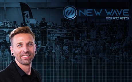 New Wave Esports CEO Daniel Mitre On Infrastructure, Lazarus, & More