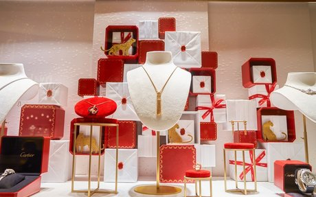 BRAND HIGHLIGHTS // Alibaba adds Richemont as luxury partner