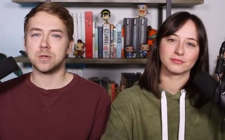 Who is Girlfriend Reviews? The YouTube couple reinventing game criticism | Dexerto.com