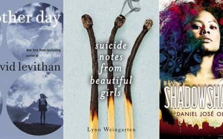 40 YA Books You Need On Your Summer Reading List